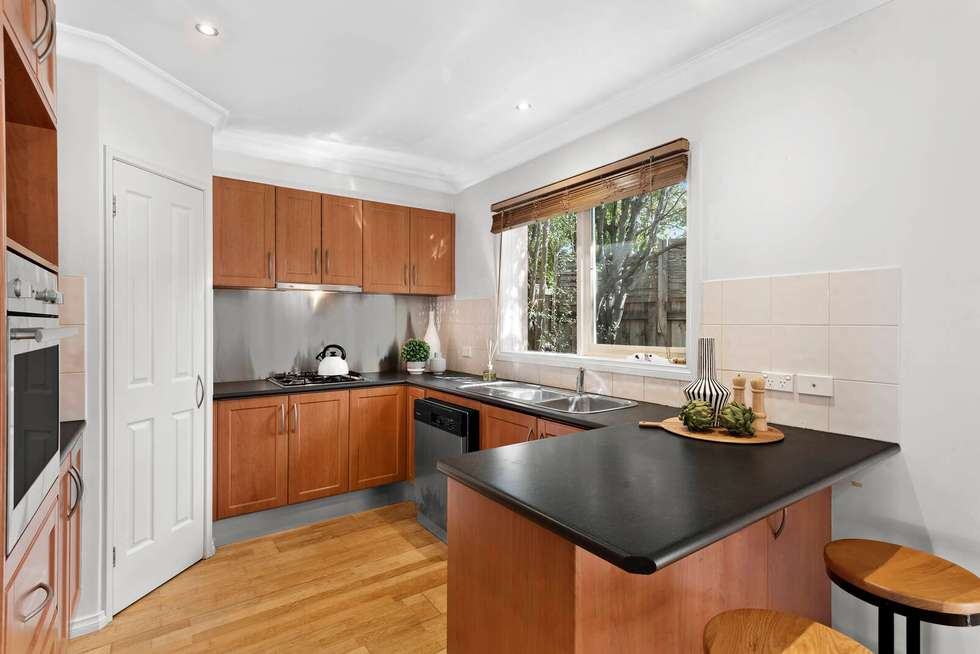 Fourth view of Homely unit listing, 344A Warrigal Road, Cheltenham VIC 3192