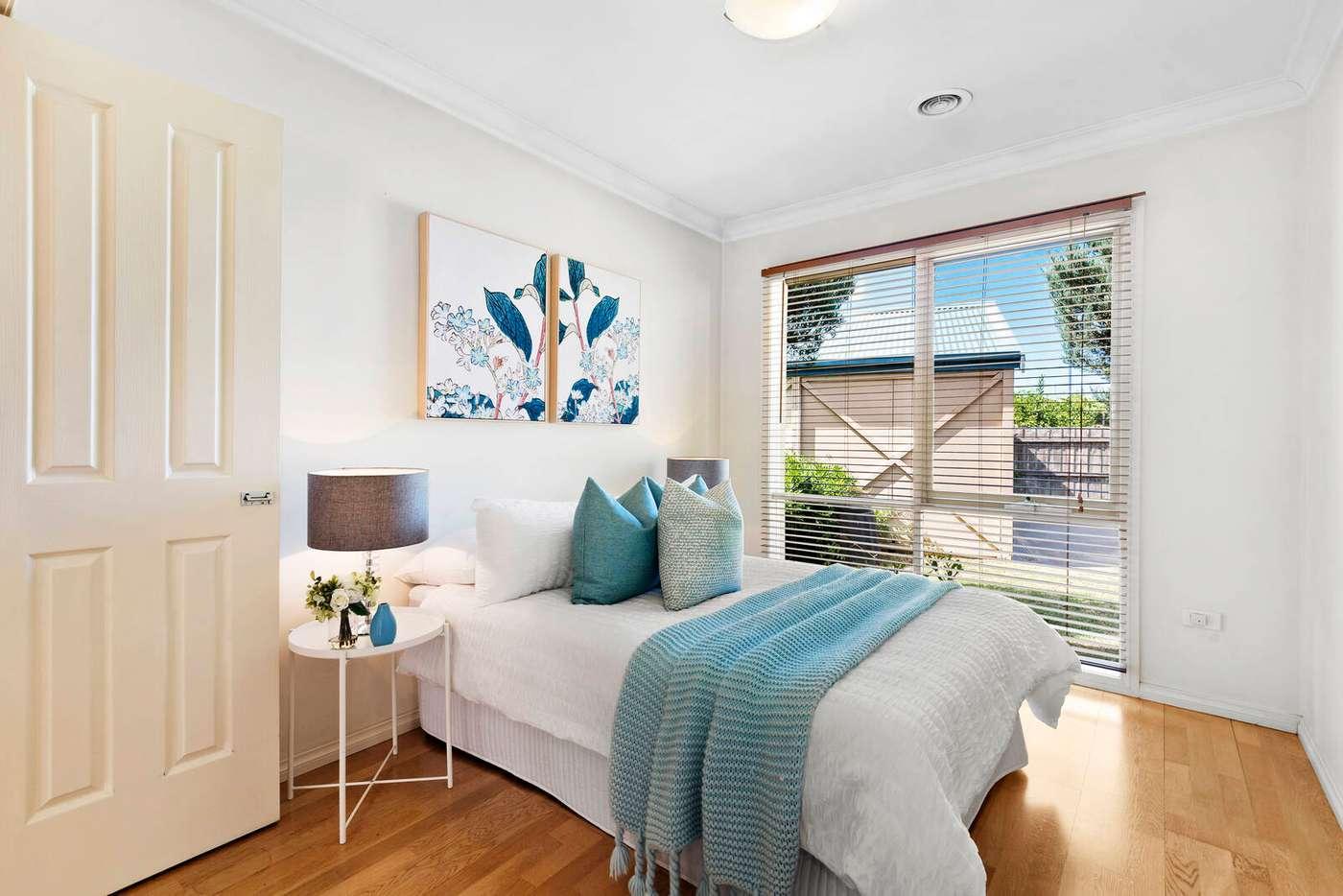 Fifth view of Homely unit listing, 344A Warrigal Road, Cheltenham VIC 3192