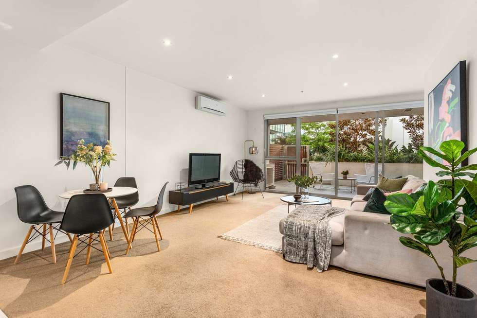 Third view of Homely unit listing, 2/12 Crefden Street, Maidstone VIC 3012