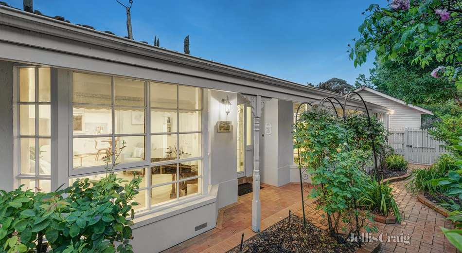 2A William Street, Donvale VIC 3111