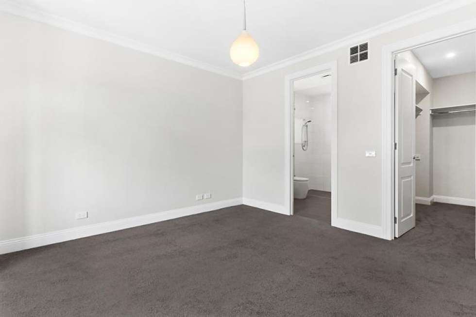 Fifth view of Homely townhouse listing, 2/133 Hawdon Street, Heidelberg VIC 3084