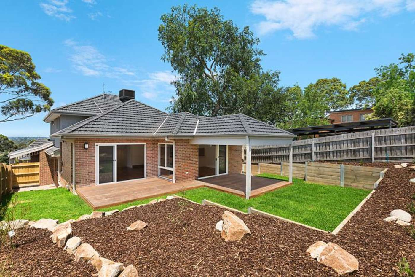 Seventh view of Homely townhouse listing, 2/133 Hawdon Street, Heidelberg VIC 3084