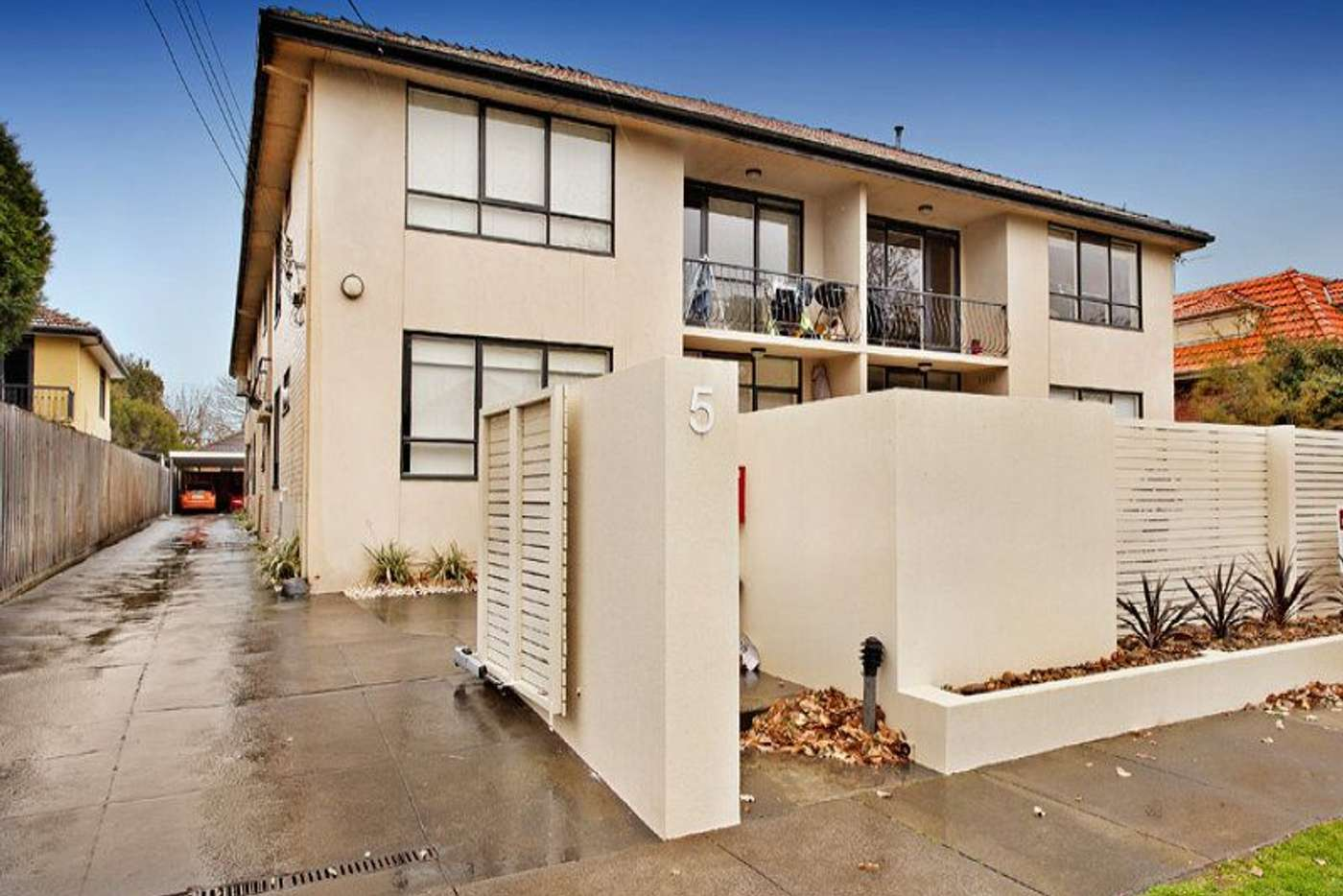 Main view of Homely apartment listing, 15/5 Duke Street, Caulfield South VIC 3162