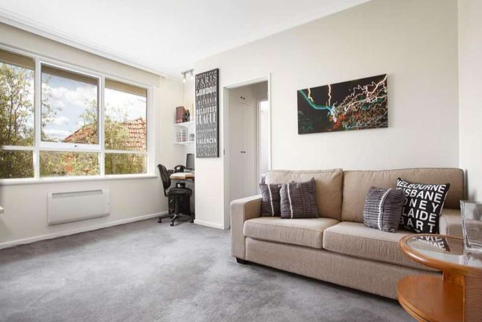Third view of Homely apartment listing, 15/5 Duke Street, Caulfield South VIC 3162