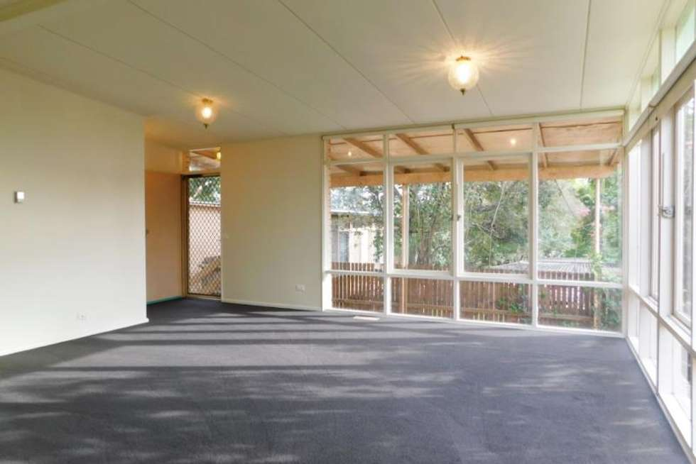 Third view of Homely unit listing, 3/19 Latham Street, Ivanhoe VIC 3079