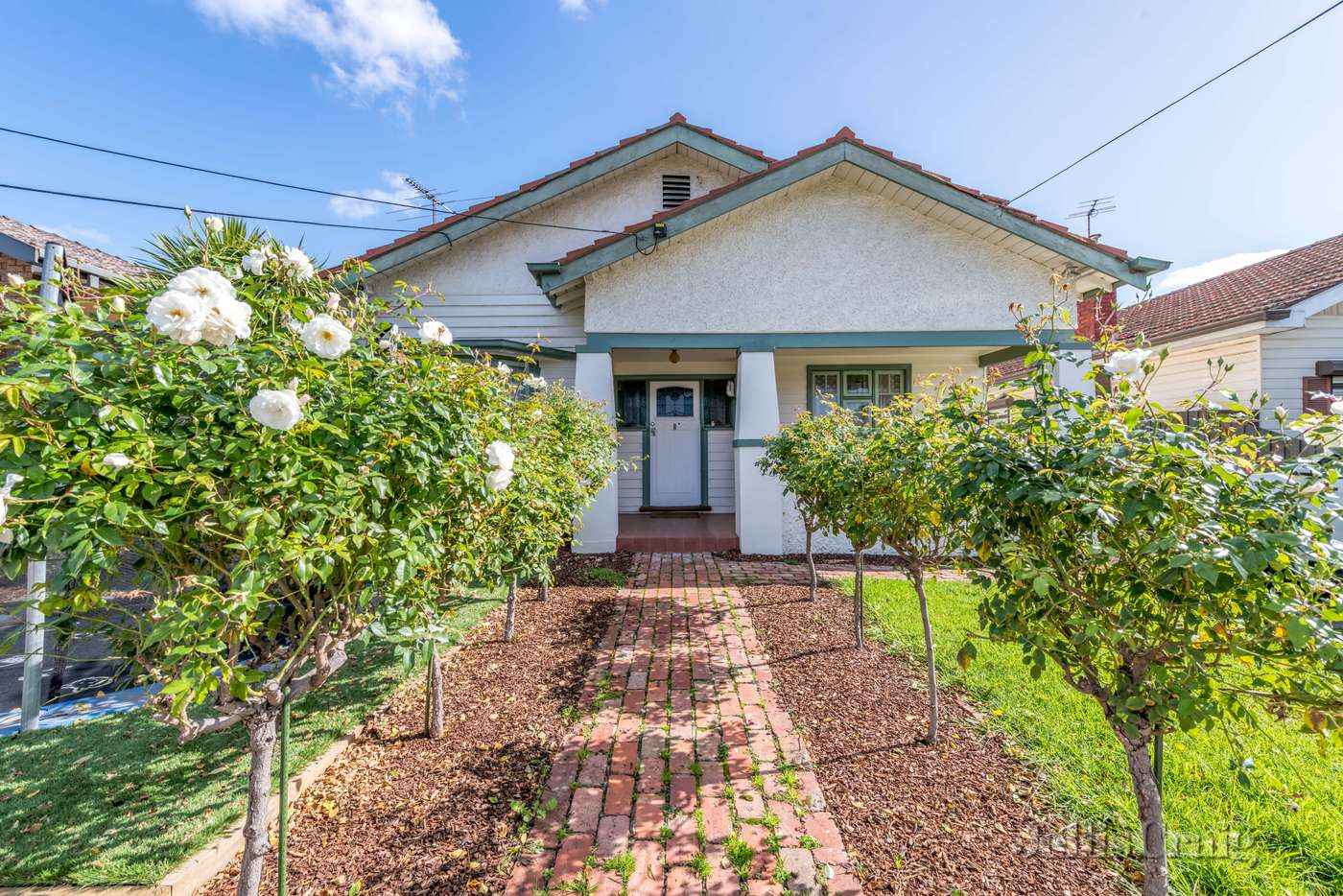 Main view of Homely house listing, 5 Statters Street, Coburg VIC 3058