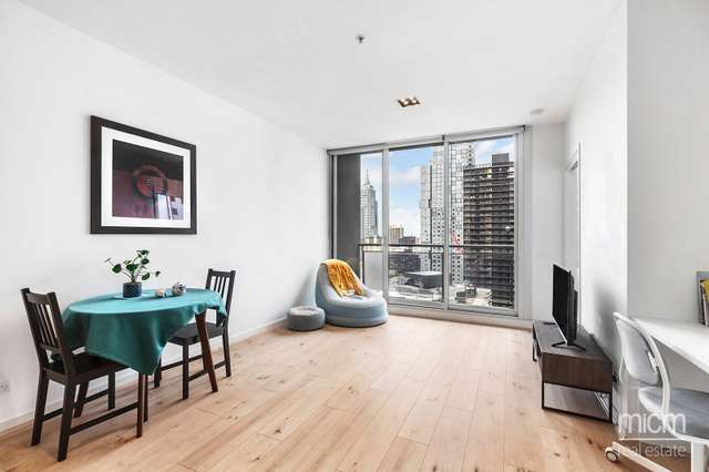 2004A/8 Franklin Street, Melbourne VIC 3000