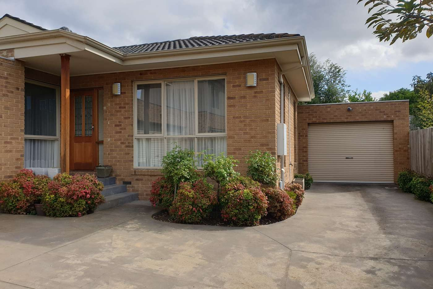 Main view of Homely unit listing, 2/51 Mitta Street, Box Hill North VIC 3129