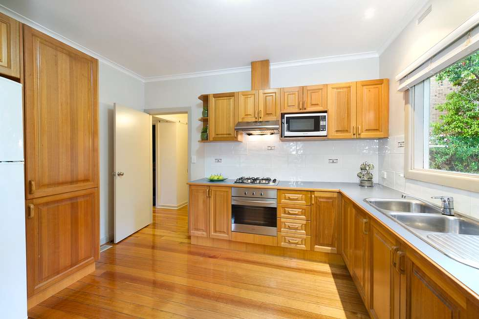 Second view of Homely unit listing, 1/2 Norvel Street, Blackburn VIC 3130