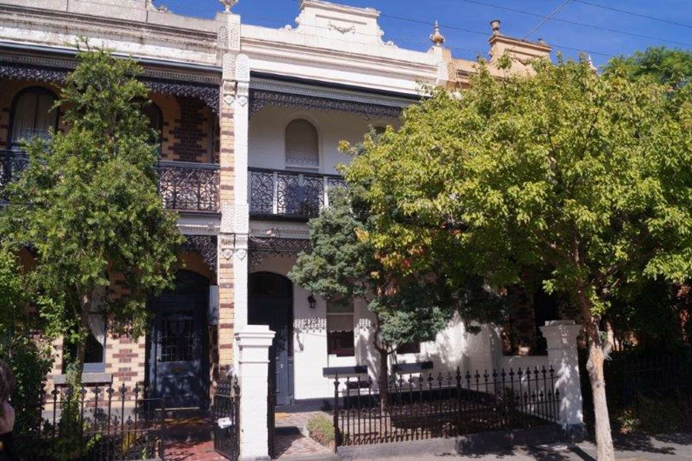 Main view of Homely house listing, 270 Amess Street, Carlton North VIC 3054