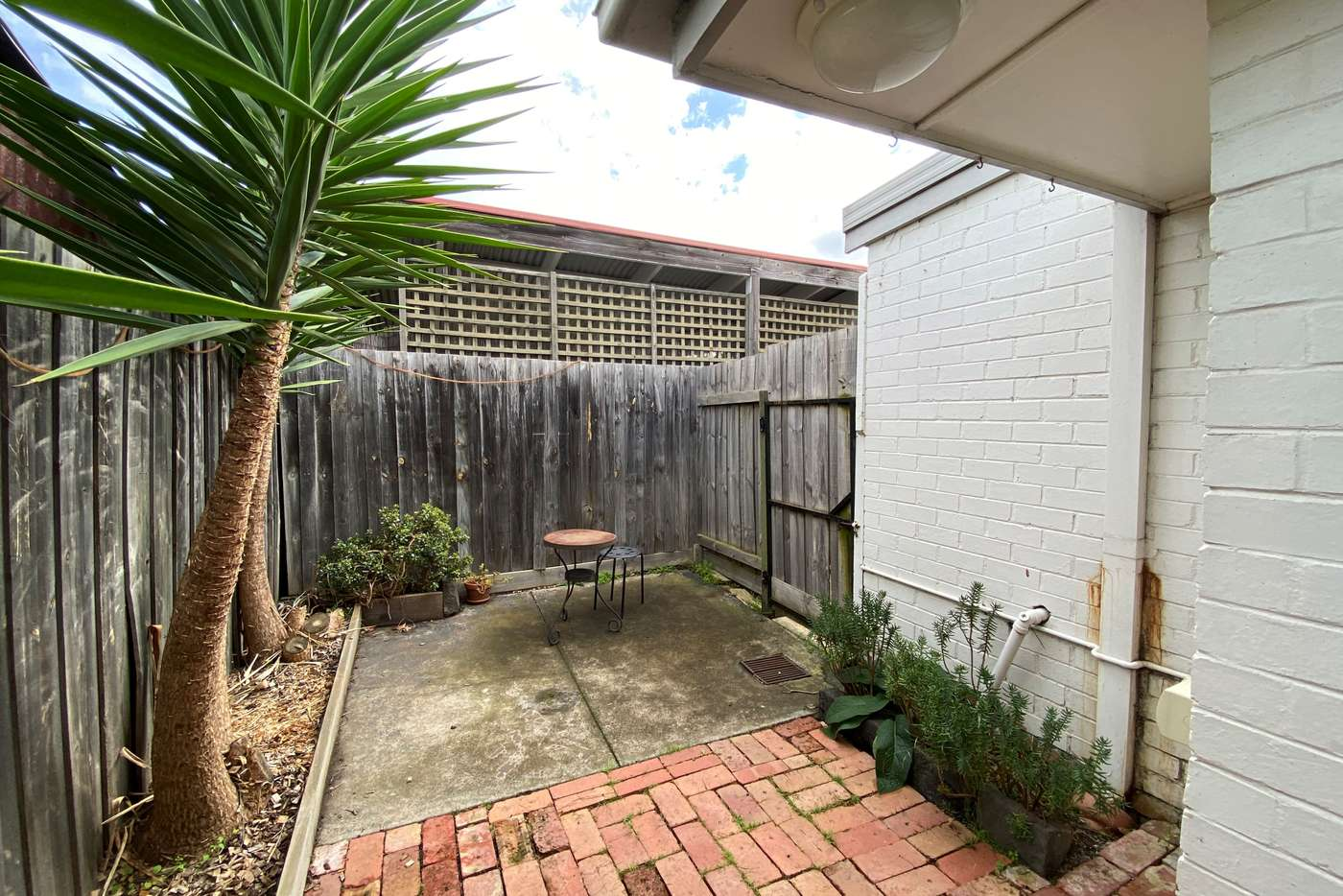 Main view of Homely unit listing, 6/30 Rathmines Street, Fairfield VIC 3078