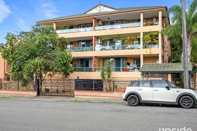 11/14-16 Hargrave Road, Auburn NSW 2144
