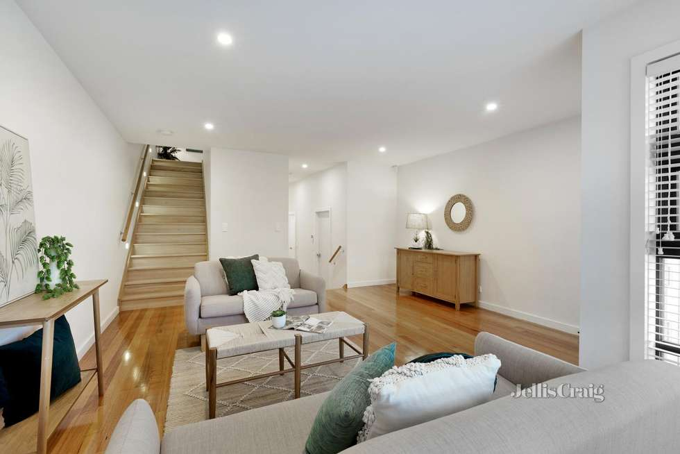 Second view of Homely house listing, 135a Woodhouse Grove, Box Hill North VIC 3129
