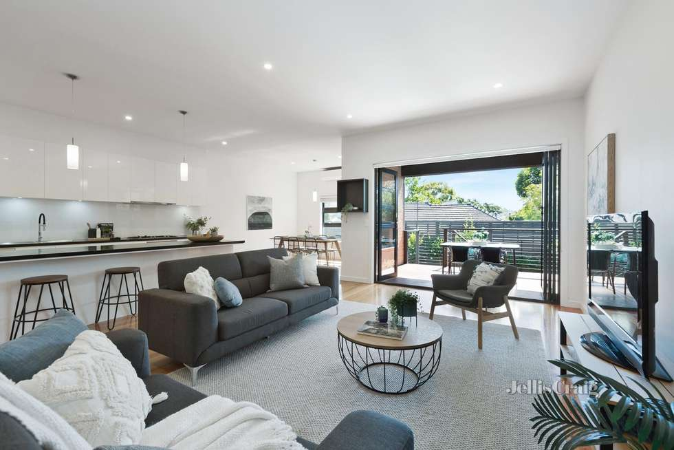Fourth view of Homely house listing, 135a Woodhouse Grove, Box Hill North VIC 3129