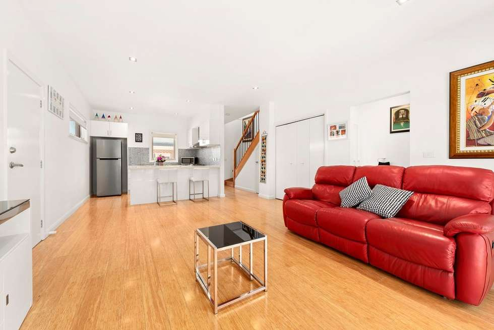 Third view of Homely townhouse listing, 3/371 Blackburn Road, Burwood East VIC 3151