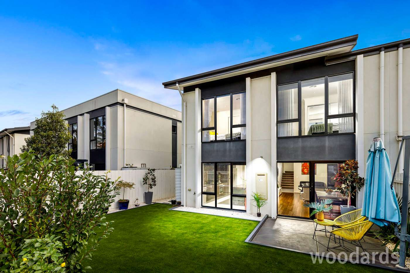 Main view of Homely townhouse listing, 7 Greenwich Crescent, Bundoora VIC 3083