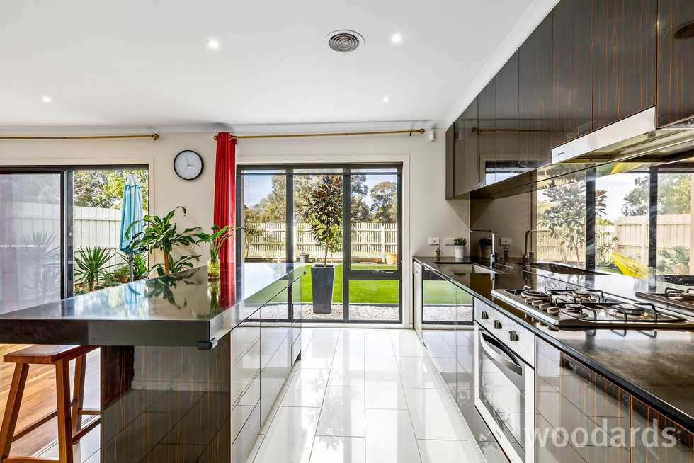 Second view of Homely townhouse listing, 7 Greenwich Crescent, Bundoora VIC 3083