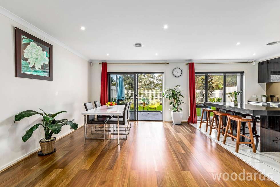 Fourth view of Homely townhouse listing, 7 Greenwich Crescent, Bundoora VIC 3083