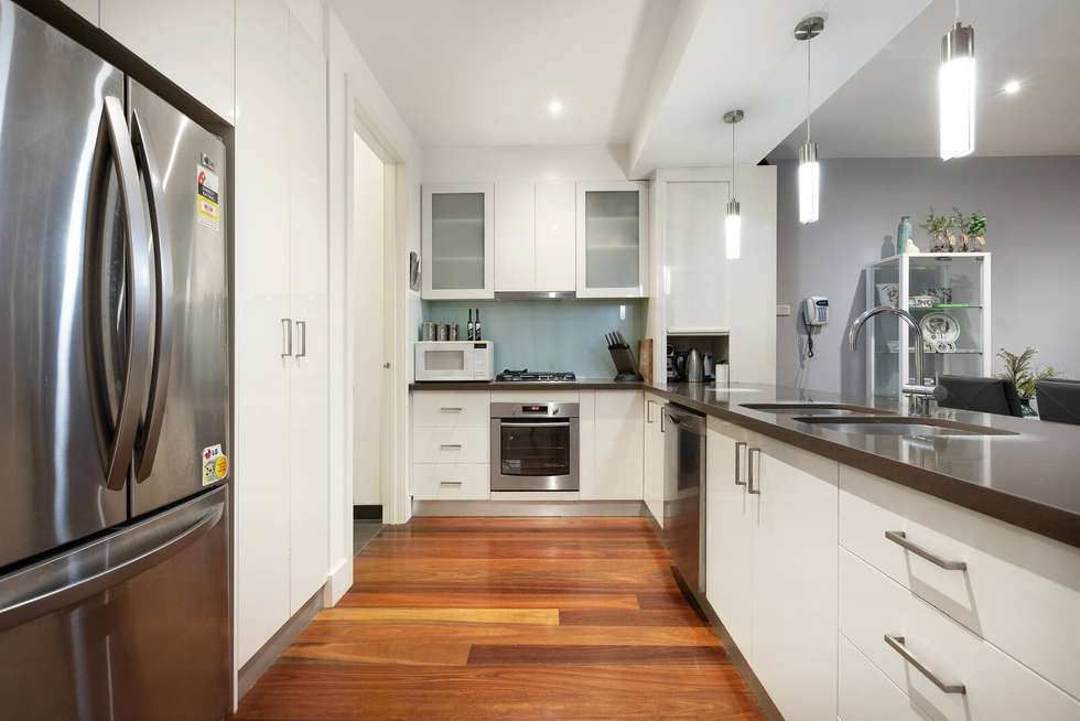 Second view of Homely house listing, 13 Heriot Place, Williamstown VIC 3016