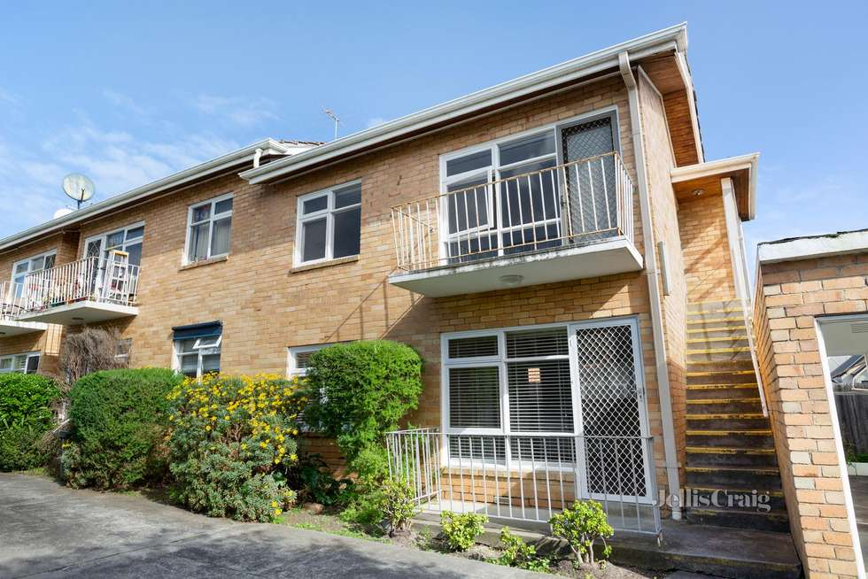 Second view of Homely apartment listing, 5/319 Riversdale Road, Hawthorn East VIC 3123