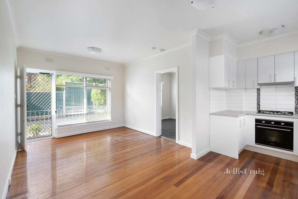 Third view of Homely apartment listing, 5/319 Riversdale Road, Hawthorn East VIC 3123