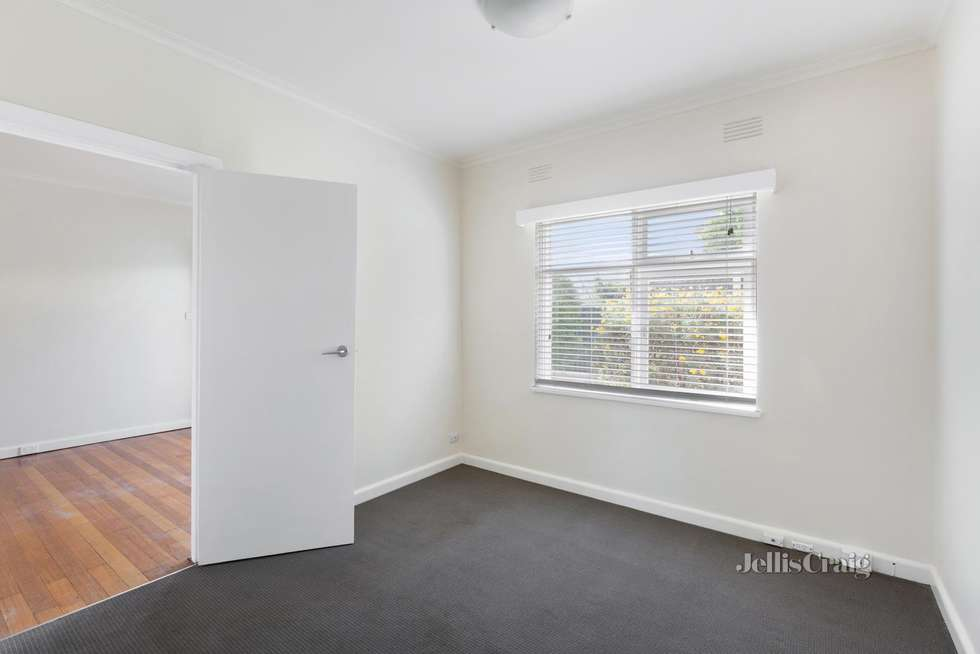 Fourth view of Homely apartment listing, 5/319 Riversdale Road, Hawthorn East VIC 3123