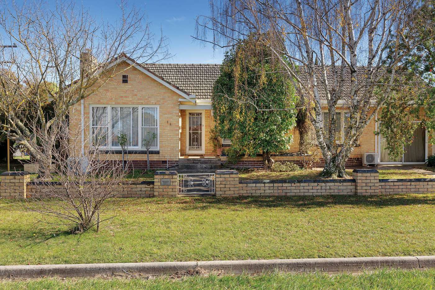 Main view of Homely house listing, 12 Sutton Street, Delacombe VIC 3356