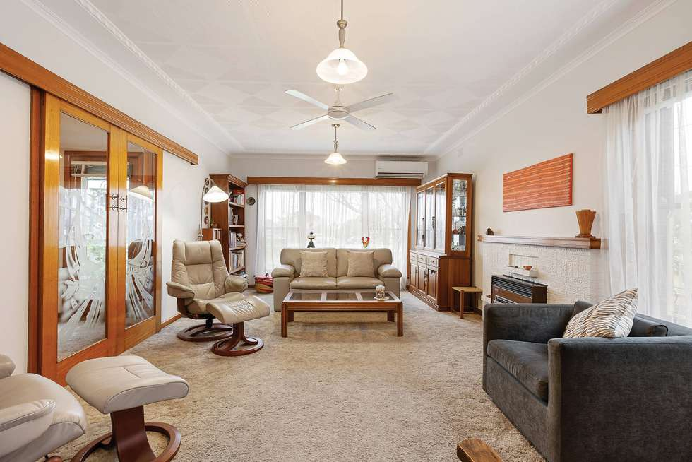Second view of Homely house listing, 12 Sutton Street, Delacombe VIC 3356