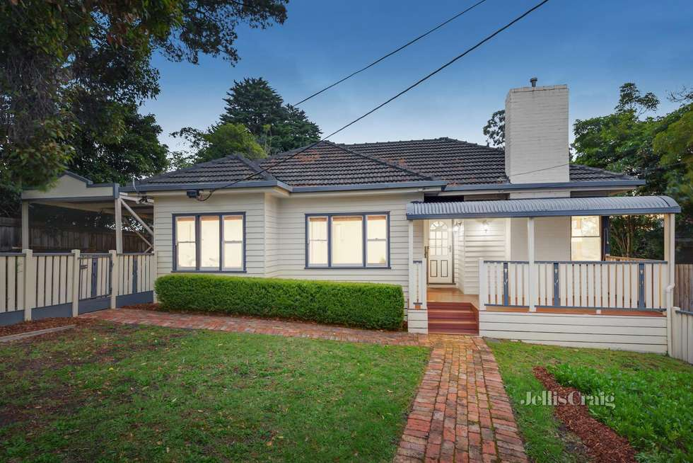 Second view of Homely unit listing, 1/34 Warnes Road, Mitcham VIC 3132
