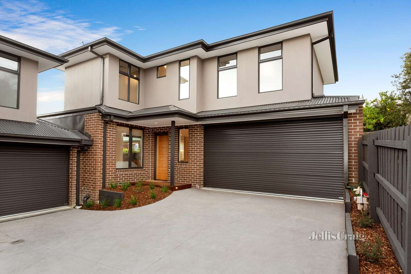 Main view of Homely townhouse listing, 4/1158 Main Road, Eltham VIC 3095