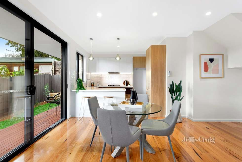 Third view of Homely townhouse listing, 4/1158 Main Road, Eltham VIC 3095