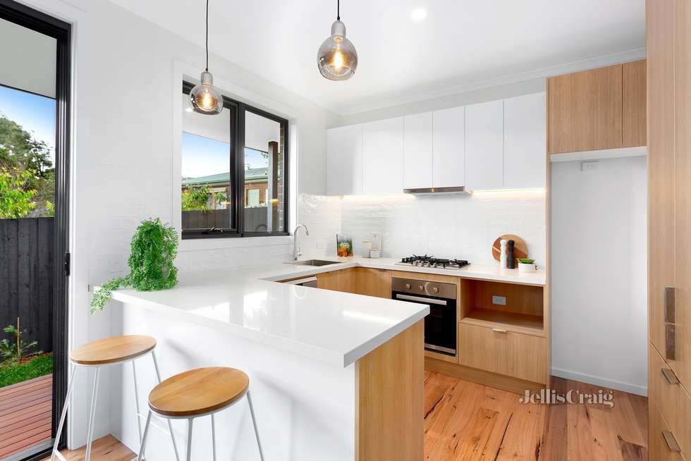 Fourth view of Homely townhouse listing, 4/1158 Main Road, Eltham VIC 3095