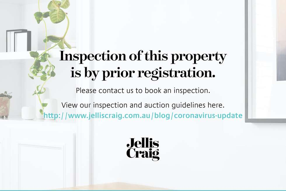 Third view of Homely apartment listing, 34/99 Oxford Street, Collingwood VIC 3066