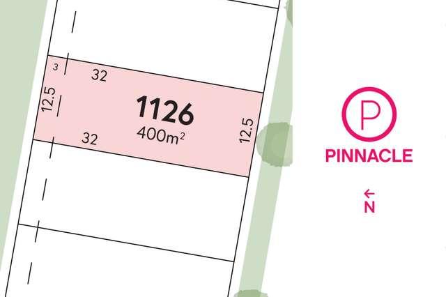 Pinnacle/Lot 1126 Patriot Crescent