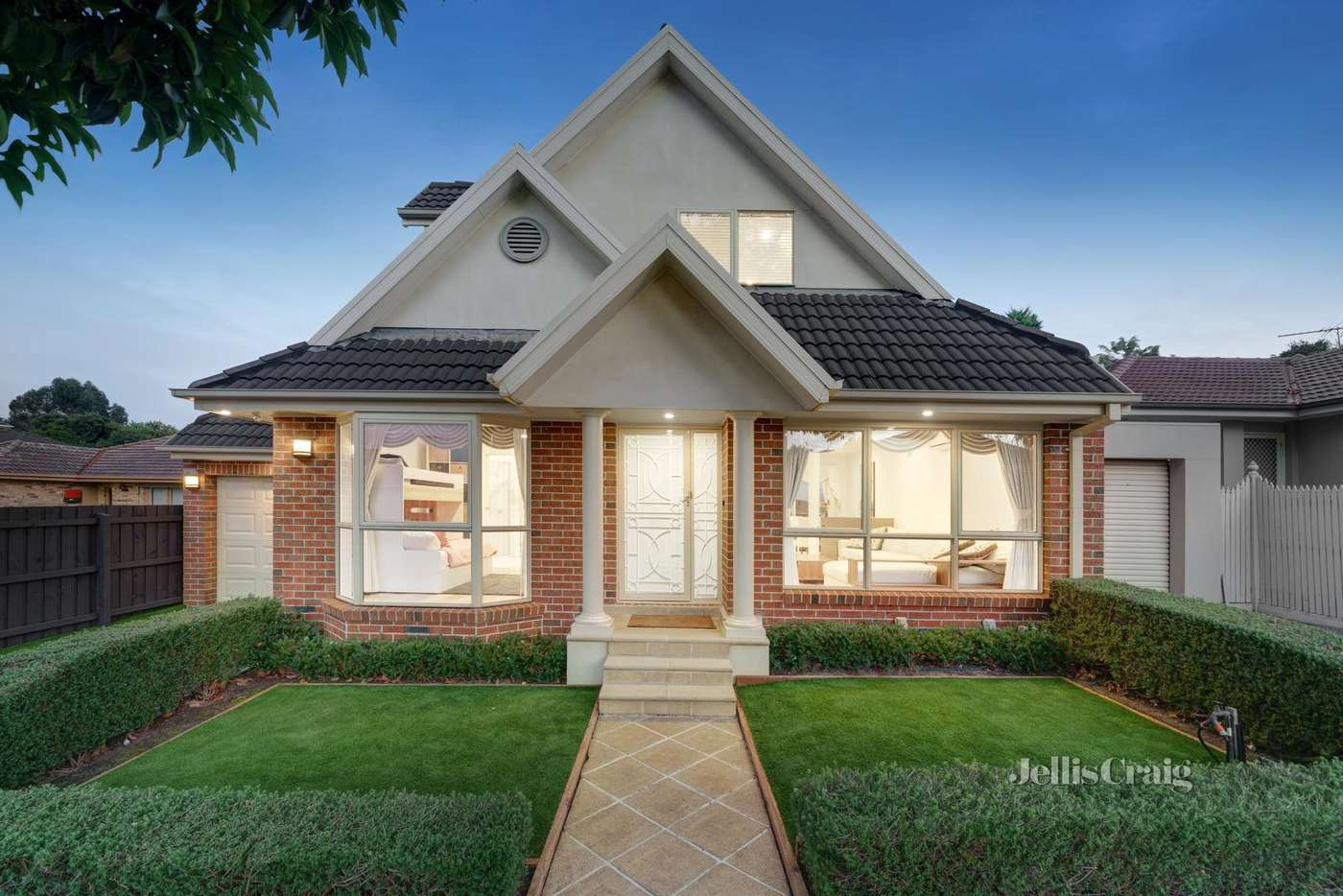 Main view of Homely house listing, 2A Frank Street, Vermont VIC 3133