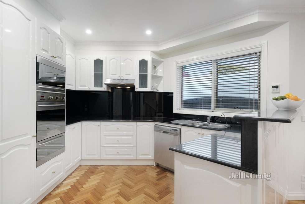 Third view of Homely house listing, 2A Frank Street, Vermont VIC 3133