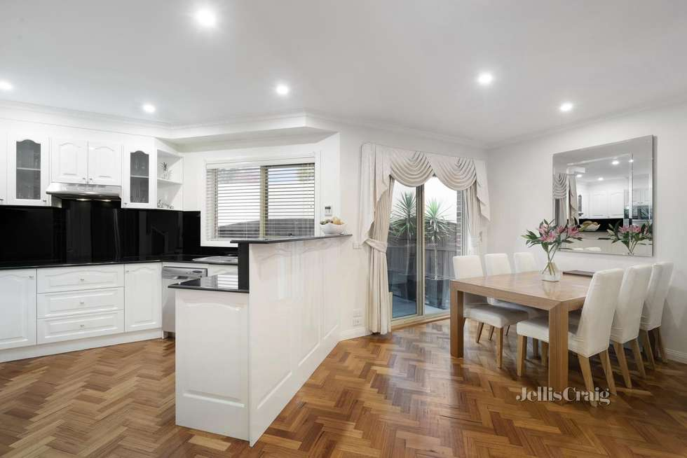 Fourth view of Homely house listing, 2A Frank Street, Vermont VIC 3133