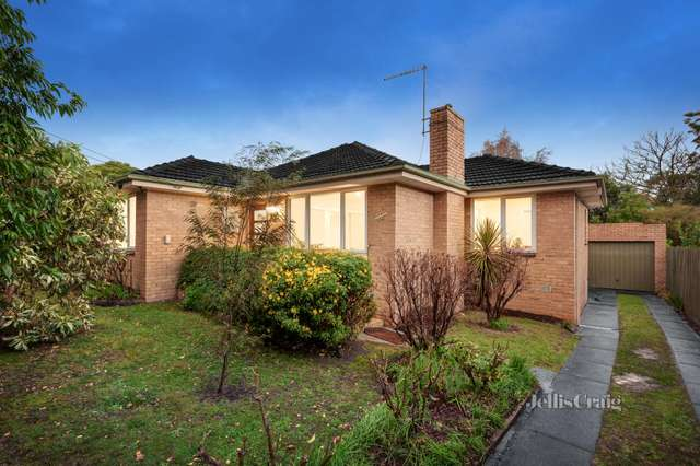 12 Henwood Street, Forest Hill VIC 3131