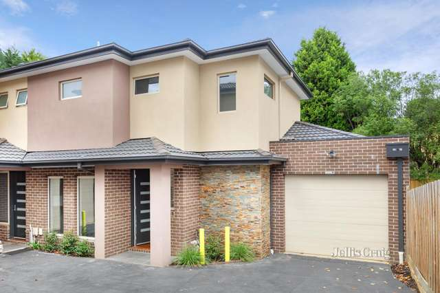 3/204 Hawthorn Road, Vermont South VIC 3133
