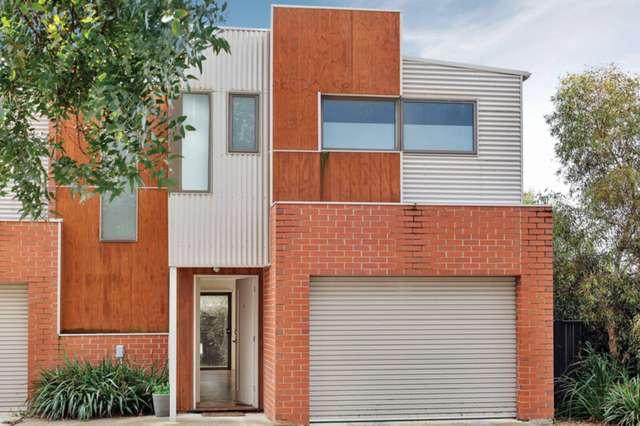 8/12 Pisgah Street, Ballarat Central VIC 3350