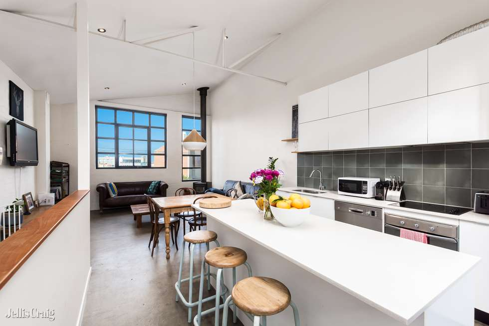 Second view of Homely house listing, 45 Oxford Street, Collingwood VIC 3066