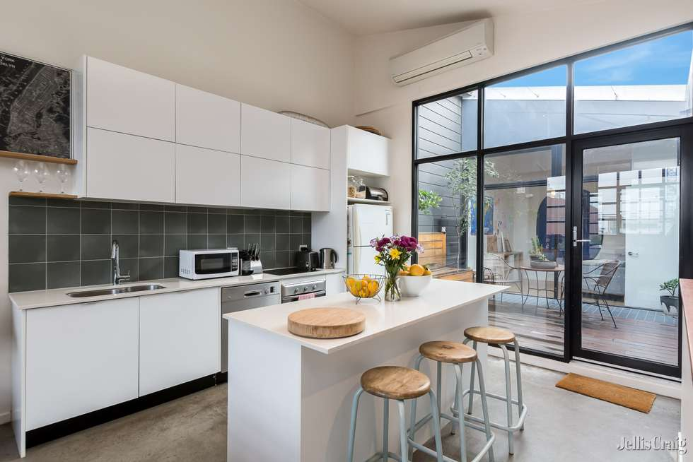 Third view of Homely house listing, 45 Oxford Street, Collingwood VIC 3066