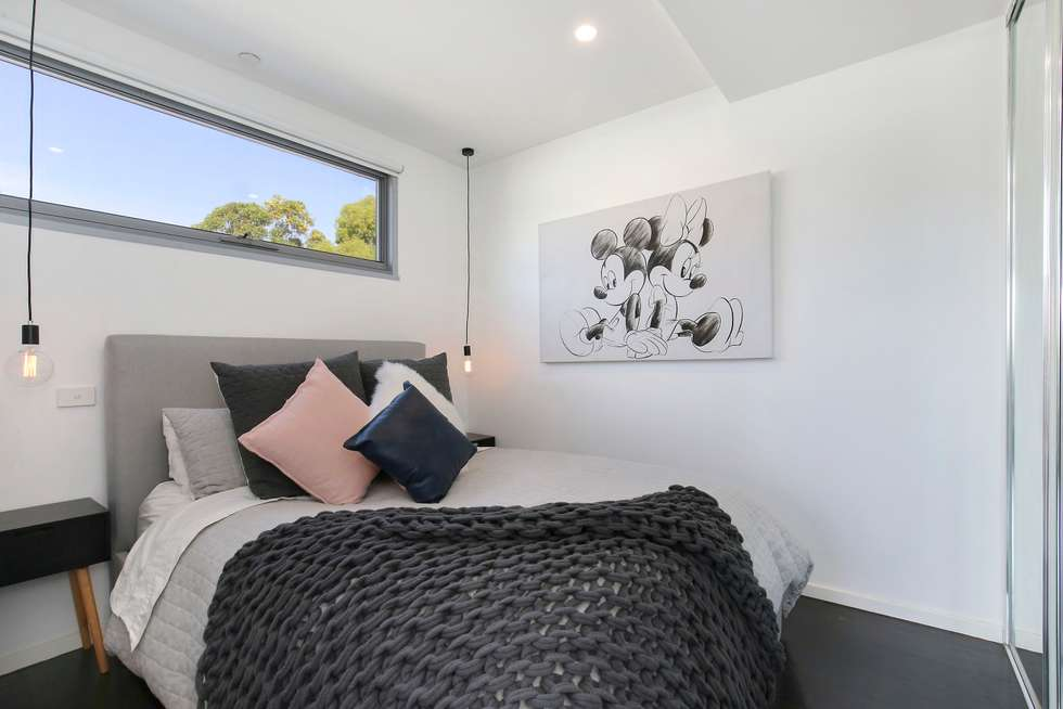 Third view of Homely apartment listing, 13/200 Westgarth Street, Northcote VIC 3070