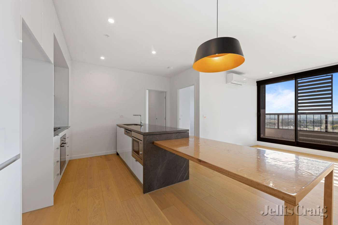 Main view of Homely apartment listing, 603/5 Sovereign Point Court, Doncaster VIC 3108