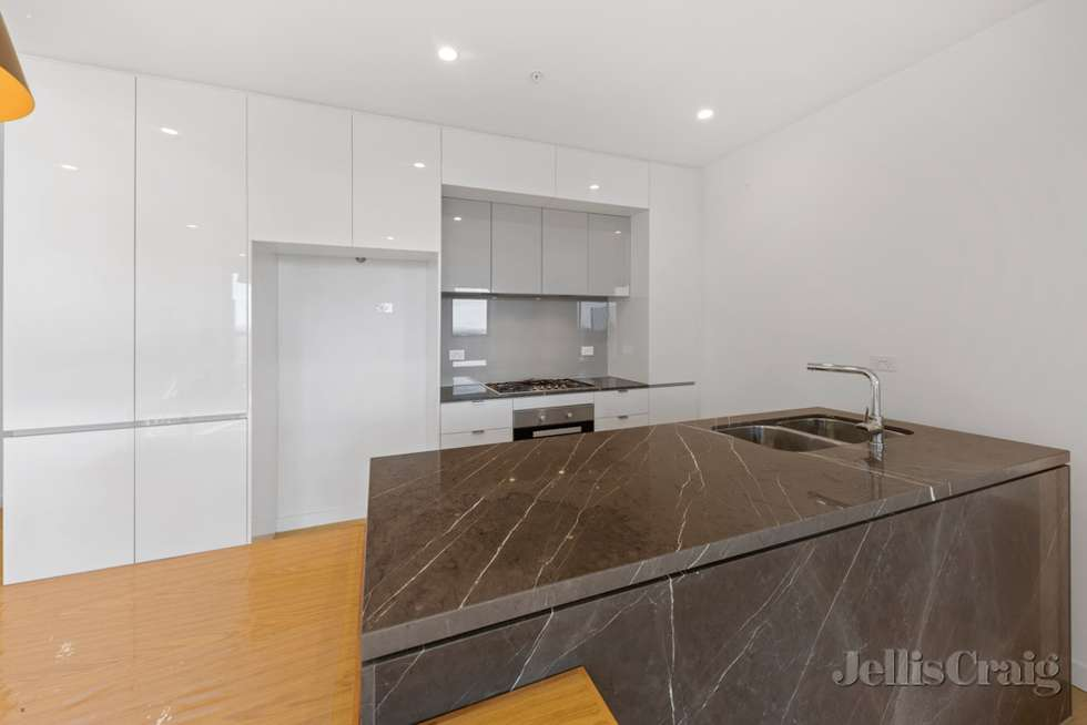 Second view of Homely apartment listing, 603/5 Sovereign Point Court, Doncaster VIC 3108