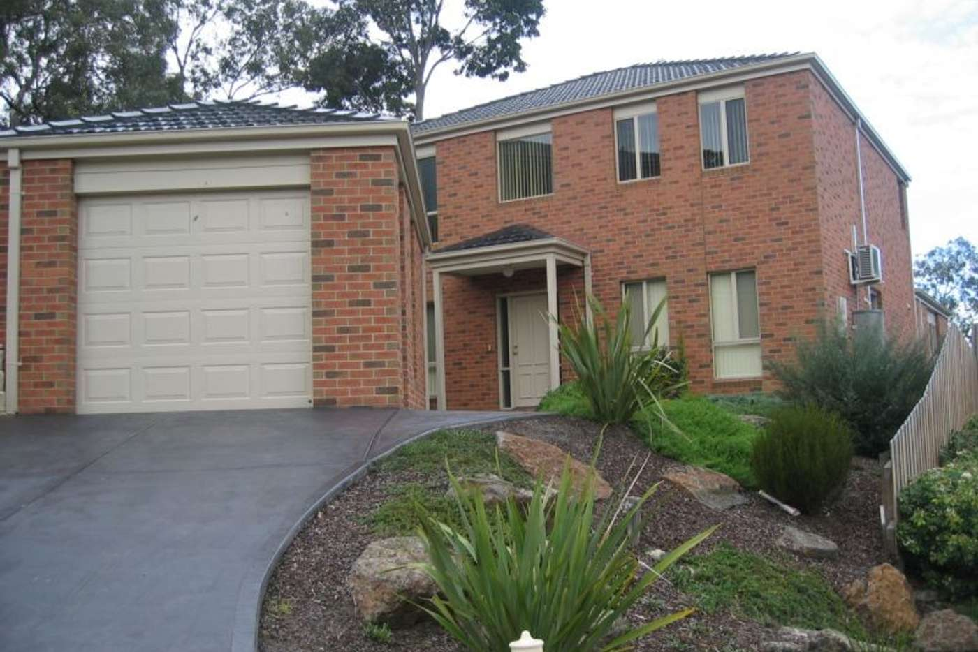 Main view of Homely house listing, 8 Kathleen Court, Montmorency VIC 3094
