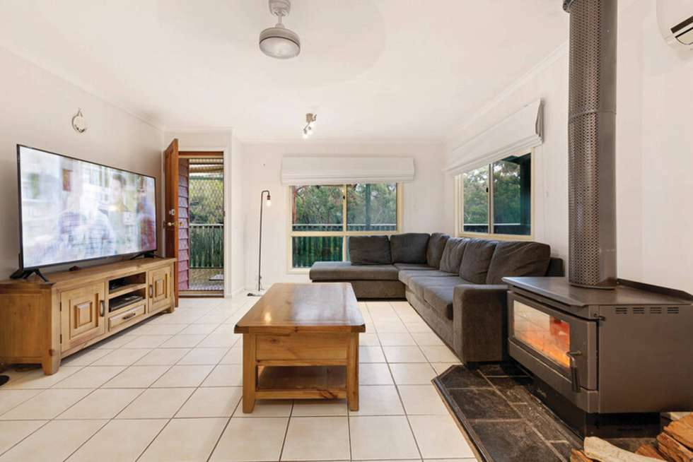 Second view of Homely house listing, 204 Clarendon-Lal Lal Road, Lal Lal VIC 3352