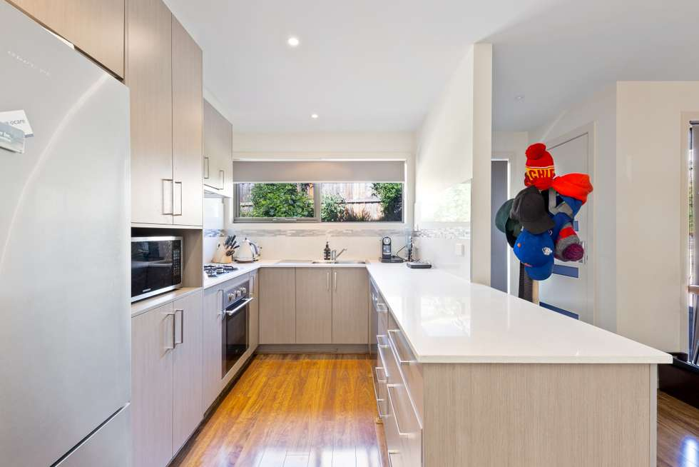 Third view of Homely townhouse listing, 3/72 Lower Plenty Road, Rosanna VIC 3084