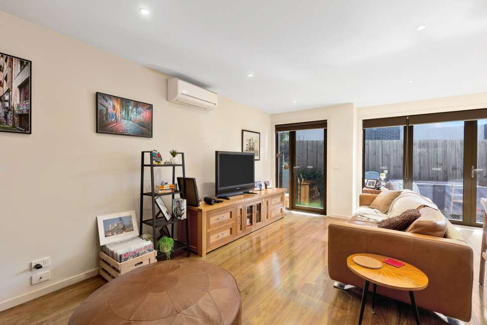 Fifth view of Homely townhouse listing, 3/72 Lower Plenty Road, Rosanna VIC 3084
