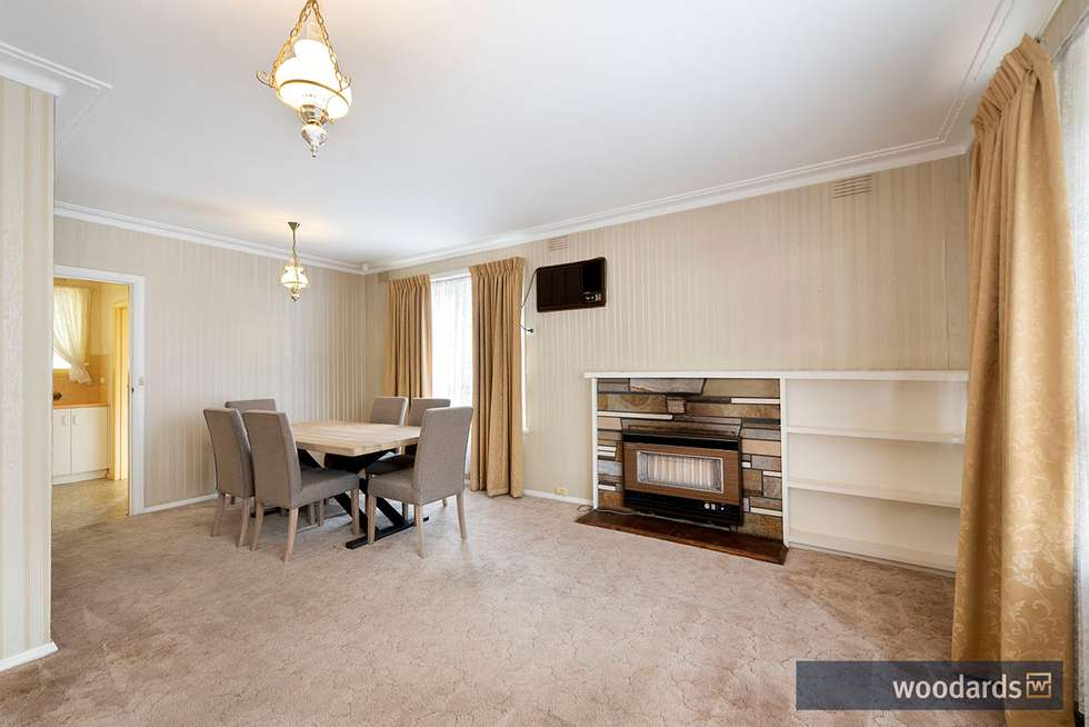 Fourth view of Homely house listing, 40 Barry Road, Burwood East VIC 3151
